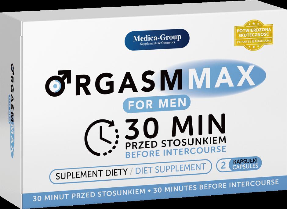 OrgasmMAX